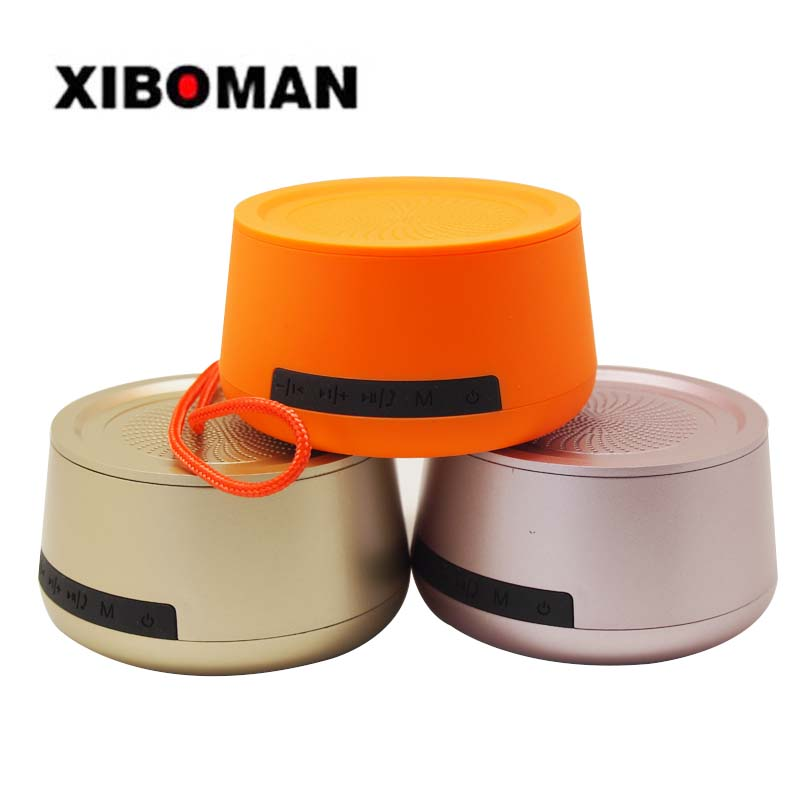 Multifunctional Bluetooth speaker